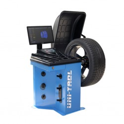 Masina automata de echilibrat roti