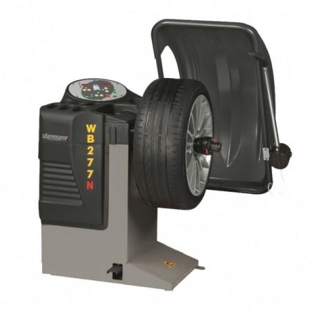 Masina de echilibrat roti cu afisaj digital