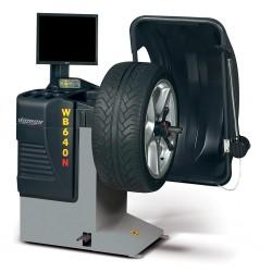 Masina de echilibrat roti cu afisaj LCD
