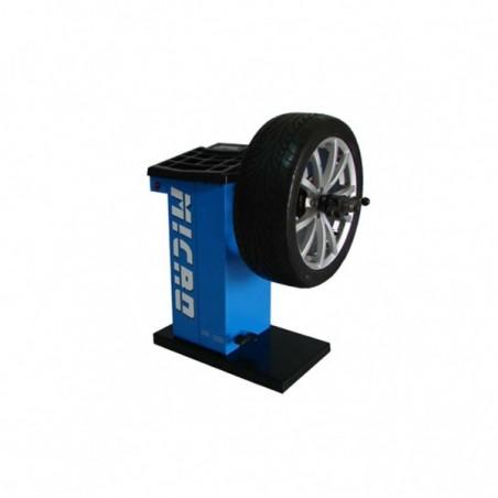 Masina de echilibrat roti model MICRO H