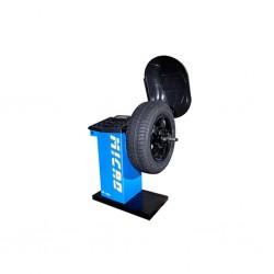 Masina de echilibrat roti model MICRO pentru autoturisme