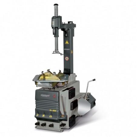 Masina automata pentru montat/demontat anvelope
