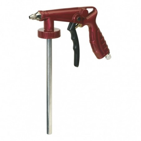 Pistol pentru antifon