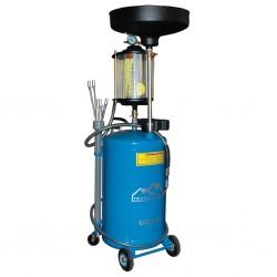 Dispozitiv pentru recuperare ulei