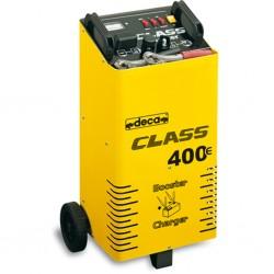 Robot de pornire si redresor Class Booster 400E
