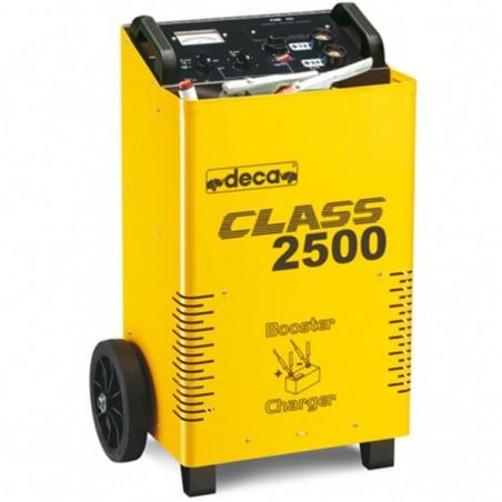 Robot de pornire si redresor Class Booster 2500E
