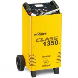 Robot de pornire cu redresor Class Booster 1350