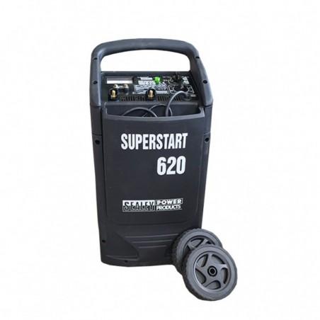 Robot de pornire SUPERSTART620 12/24V 230V