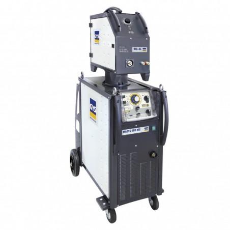 Generator Magys 500WS