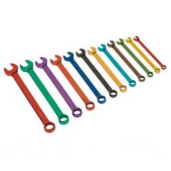 Set multicolor chei combinate