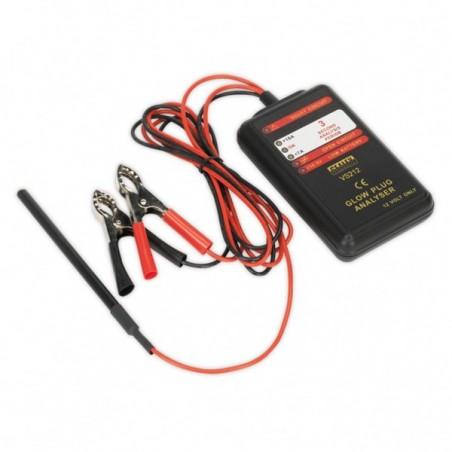 Tester electronic pentru bujii incandescente