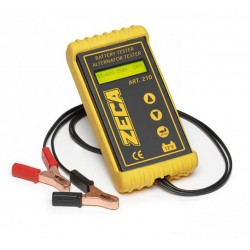 Tester baterie si alternator