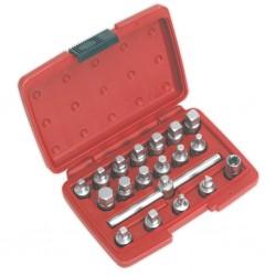 Trusa de chei speciale pentru busoanele bailor de ulei