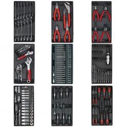 Set de scule pentru mecanici Sealey