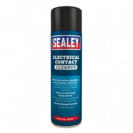 Spray pentru curatare contacte
