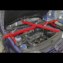 Suport suspendare motor