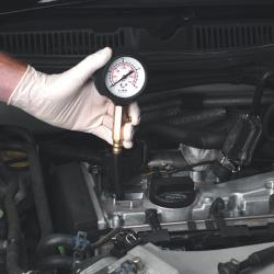 Set tester compresie benzina
