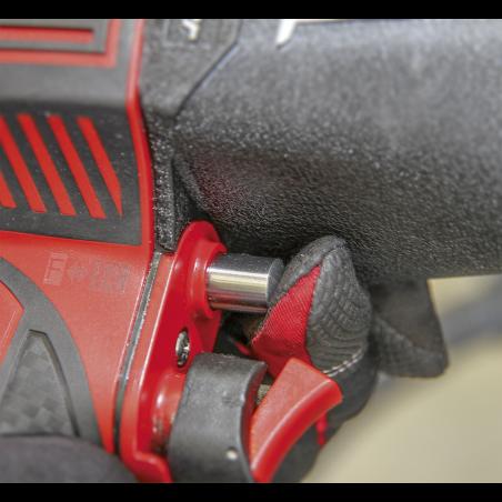 Pistol pneumatic pentru insurubat/desurubat