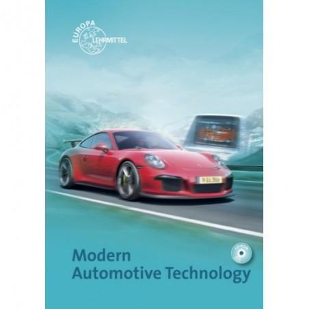 Modern Automotive...