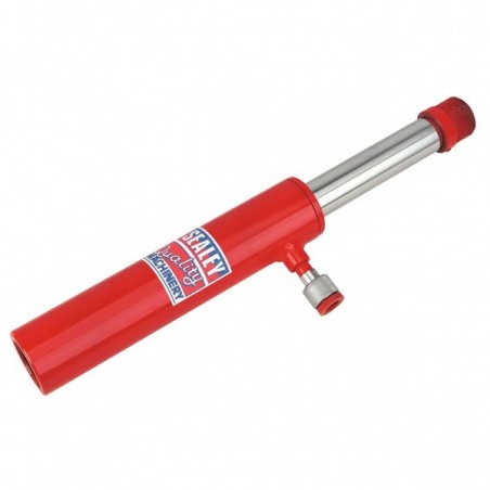 Cilindru hidraulic de tragere