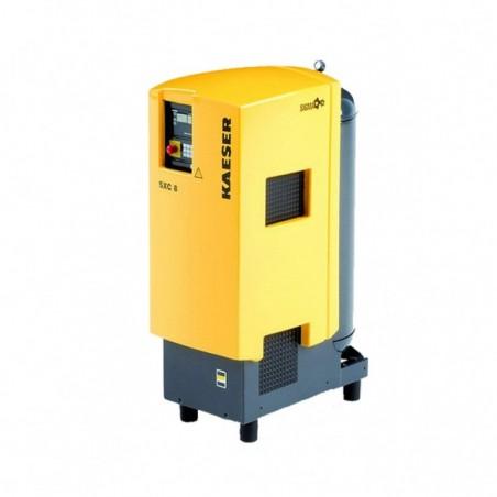 Compresor de aer cu surub si uscator cu refrigerare