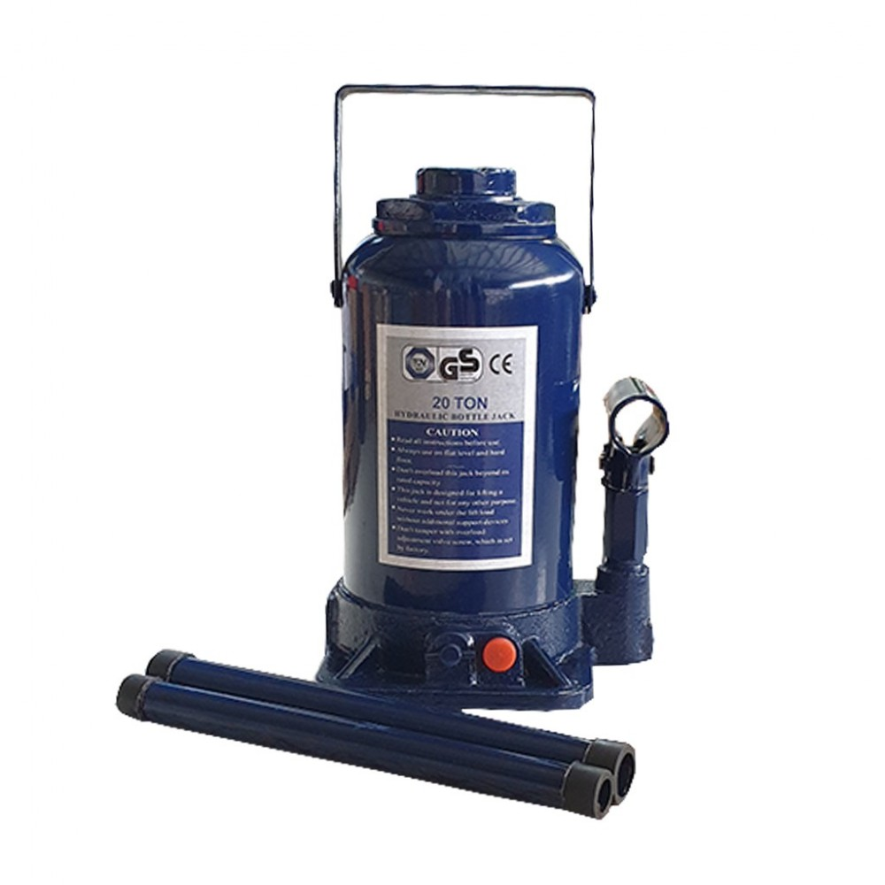 Cric hidraulic cilindric