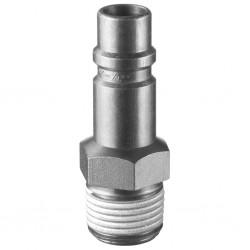 Legatura cupla portscula pentru pistoale pneumatice