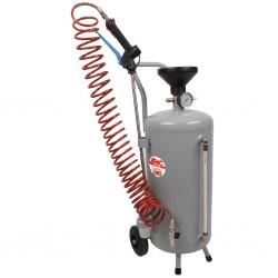 Nebulizator pentru spalatorie auto