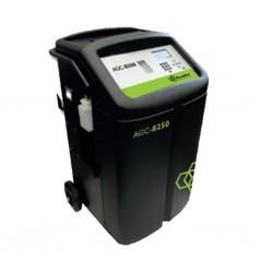 Echipament curatare fluid din cutiiile de viteza automate