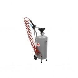 Nebulizator mobil