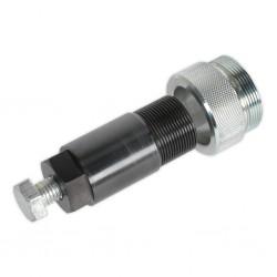 Dispozitiv de scos pompa de injectie
