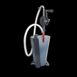 Pompa pneumatica pentru completare ulei cutie de viteze