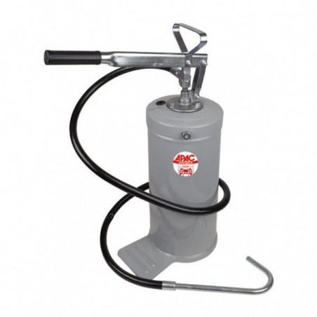 Pompa manuala cu rezervor