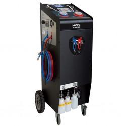 Statie automata incarcare/verificare instalatii A/C R134a